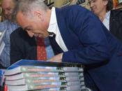 Presentación oficial nuevo libro A-cero 'Vivir arquitectura' Madrid