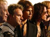 Aerosmith preparan nuevo disco para julio