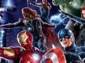 Disney gasta millones dólares publicidad para Vengadores