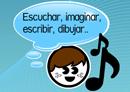 Escuchando imaginación, propuesta audición creativa