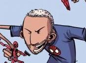 Axel Charge: Novedades Marvel WonderCon