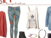 Wear: Baroque Print Pants
