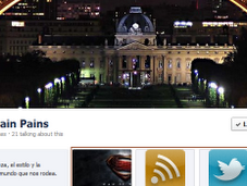 Apps para nuevas páginas facebook