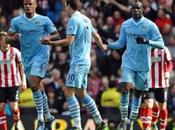 Manchester City ganó punto