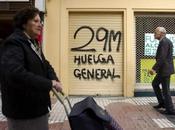 Huelga General #29M Granada