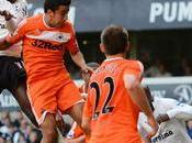Bale Adebayor acercan Champions
