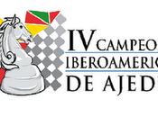 Iván Salgado Campeonato Iberoamericano Ajedrez