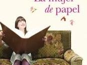 mujer papel. Guillaume Musso
