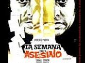 semana asesino (1971), Nueva proyección Buque Maldito