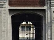 Puerta Real Regimiento Artillería Plaza Manila Filipinas