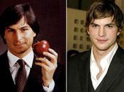 Ashton Kutcher será Steve Jobs
