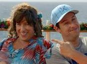 Película Adam Sandler batió récords premios Razzie