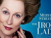 Margaret Thatcher como mujer florero