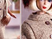 Barbie Gold'n Glamour