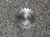 Thing with Barry Guy: Metal! (NoBusiness Records, 2012)