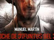 Noche difuntos '38, Zombies metidos guerra civil española