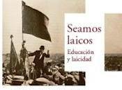 """""""Seamos laicos"""" Jean Jaurès"""