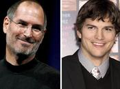 Ashton Kutcher interpretará Steve Jobs