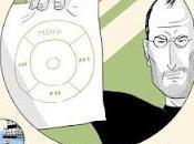 STEVE JOBS: Nueva novela gráfica