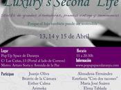 Luxury's Second Life