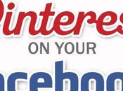 ¿Pinterest quitará corona Facebook?