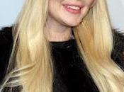 envejecimiento Lindsay Lohan