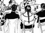 Establecimiento grupos formales informales