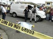TRÁGICA: Patrulla Policía Nacional mata hombre NAGUA