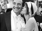 ARTIST. película Michel Hazanavicius.