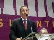 "NUEVA YORK: Danilo Medina dice ""Dios jefe campaña"""