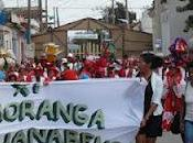 Jóvenes cubanos realizan certamen humorístico