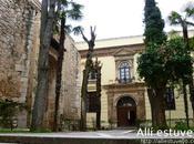Guadalajara (II). palacios: Cotilla Antonio Mendoza.