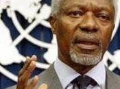 Kofi Annan dice Siria está violando alto fuego pactado