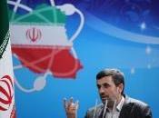 Ahmadineyad amenazante: Irán seguirá programa nuclear incluso contra mundo entero
