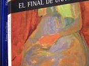 novela póstuma María Navales, estela Virginia Woolf
