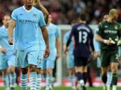 Para City, lograr título parece imposible