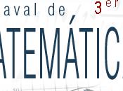 Carnaval Matemáticas. Edición 3,141 abril