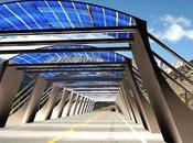 carreteras solares podrían realidad