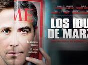 """entresijos políticos Clooney """"Los Idus Marzo"""""""