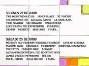 James Blake Mercury entre últimas confirmaciones Música 2012