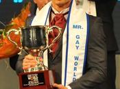Nueva Zelanda llevó título Mister Mundo 2012
