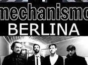 Berlina Mechanismo Siroco, Madrid (13.Abril.2012)