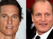 Matthew McConaughey Woody Harrelson protagonizarán serie detectivesca