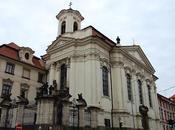 Iglésia Cirilo Metodio, Praga