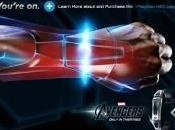 Colantotte podría haber inspirado Tony Stark para Mark