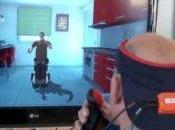 Mejor calidad vida gracias realidad virtual