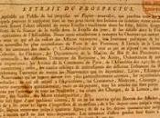 Napoleón, prensa color cristal