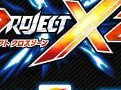 Primeros detalles Project Zone, crossover Capcom, Sega Namco Bandai