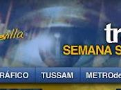 Retransmisiones Giralda Semana Santa Sevilla 2012