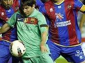 Desde Messi cabe ilusión